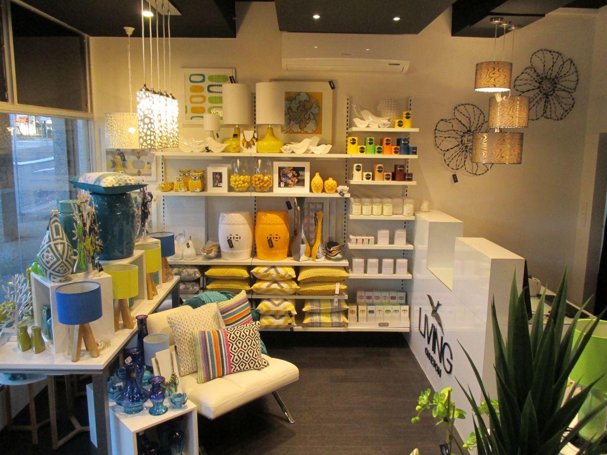 Store Design & Consulting