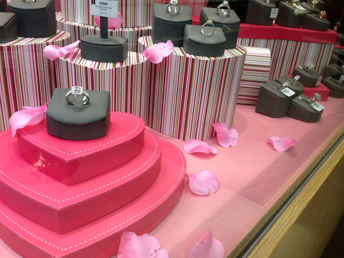 Hennings Jewellers Valentines Day 3 Ausvm Design