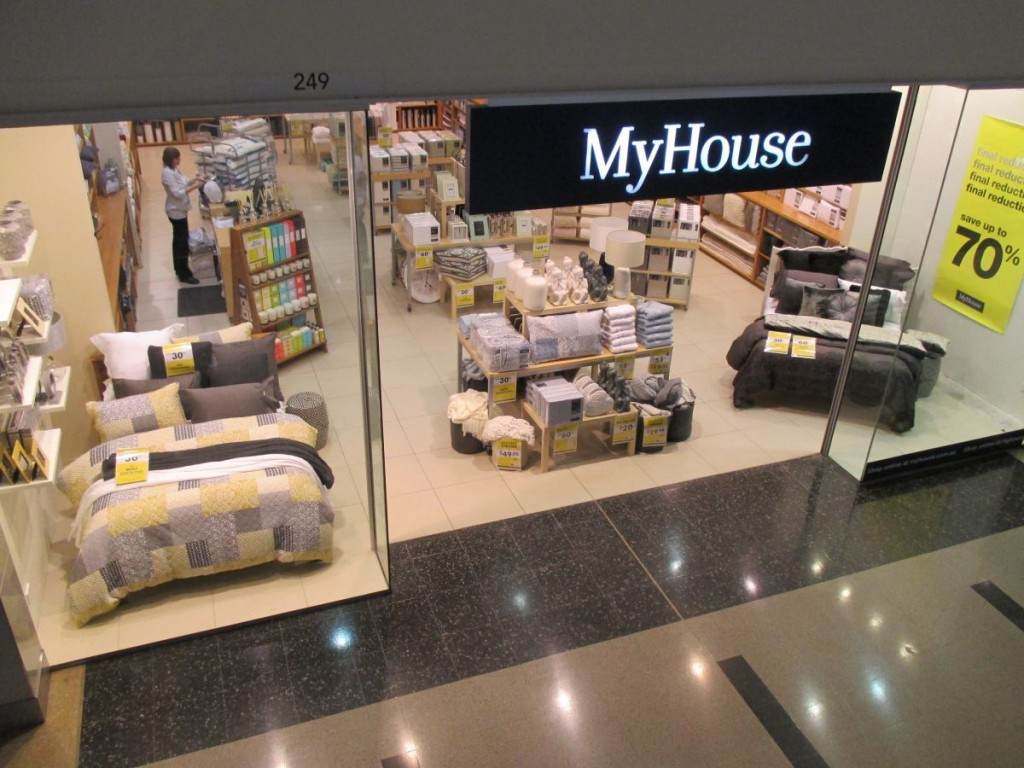 In Store Spring Revamp | AUSVM