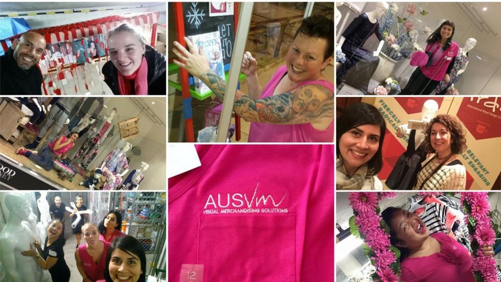 AUSVM   Australian Visual Merchandising Experts
