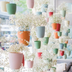 How to use fabulous flowers in a display