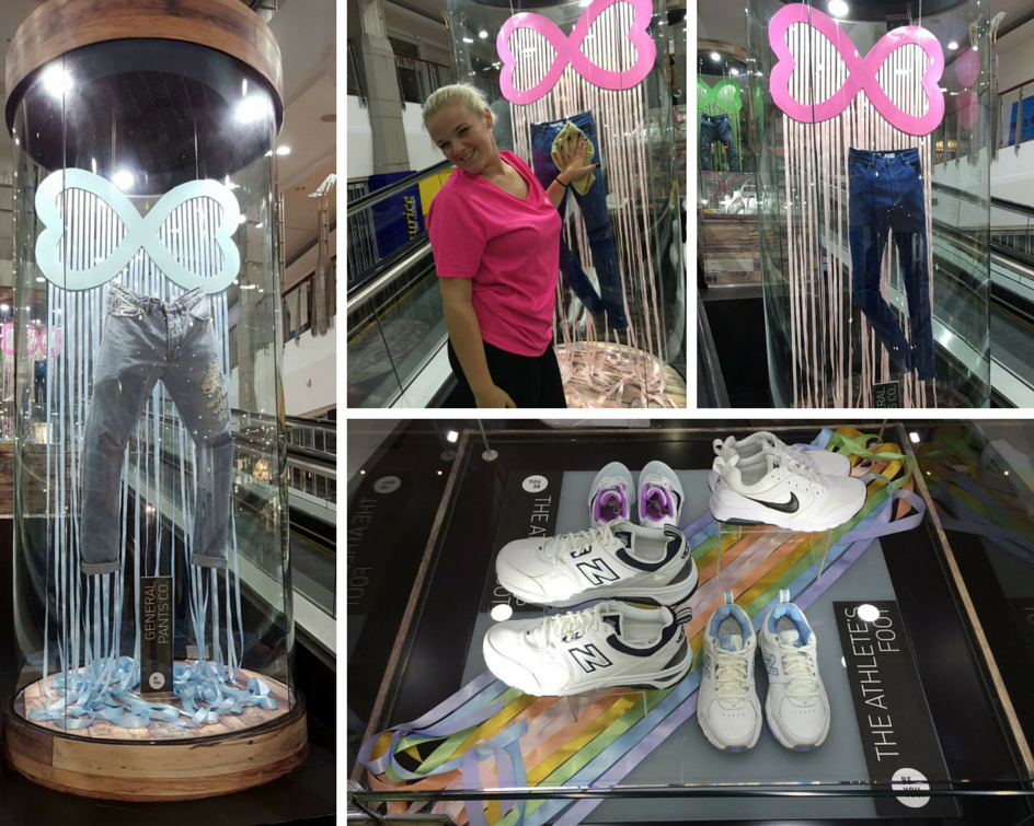 Visual Merchandising | Shopping Centre | Mardi Gras