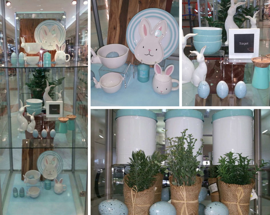 Visual Merchandising | Easter 2016 | Visual Merchandising | Shopping Centre Visual Merchandising | Retail Displays | Bankstown Shopping Centre | Easter